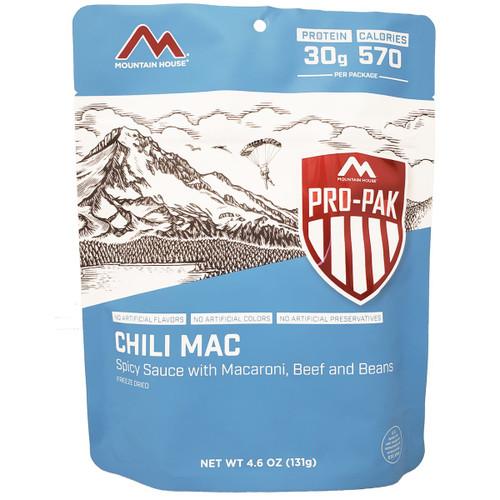 Chili Mac with Beef - Pro-Pak