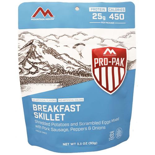Breakfast Skillet - Pro-Pak