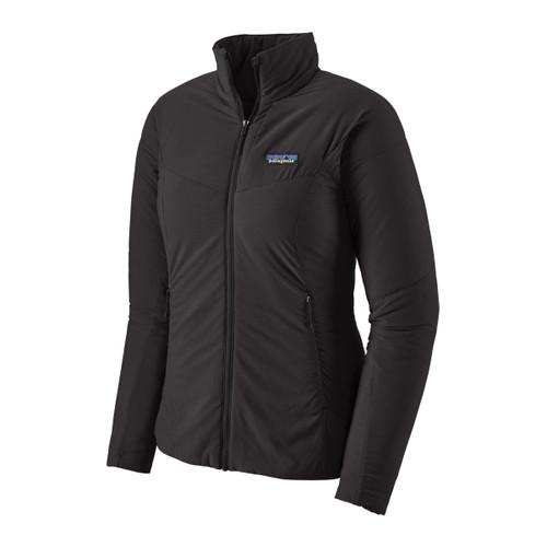 Nano-Air Jacket - Women's - Black