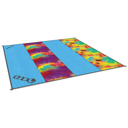 Islander Blanket - Prints