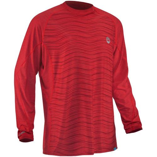 H2Core Silkweight Long-Sleeve Shirt - Men's