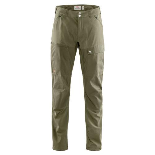 Abisko Midsummer Trousers Regular - Men's