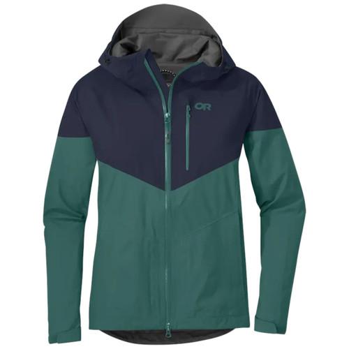 Aspire Jacket - Women's