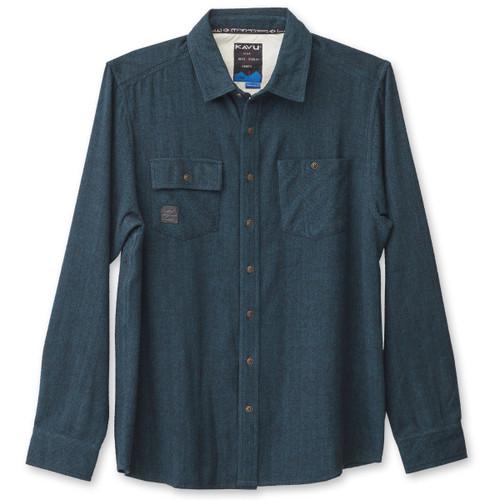 Langley Shirt - Men's (Fall 2020)