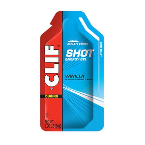 Shot Energy Gel - Vanilla