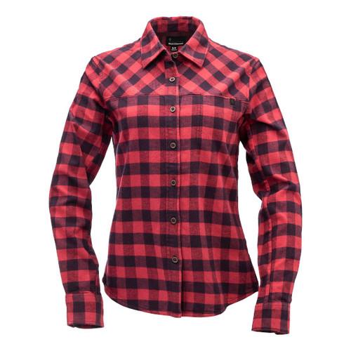 Spotter Flannel Shirt - Women's