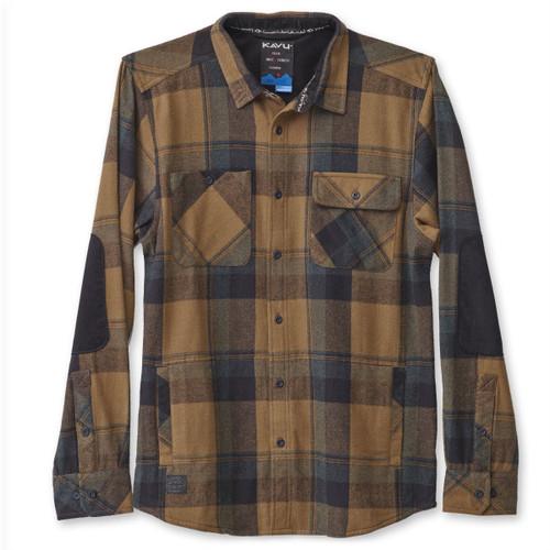 Baxter Shirt - Men's (Fall 2020)
