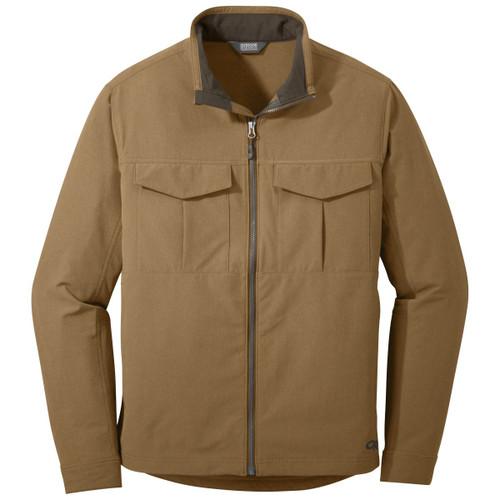 Prologue Field Jacket - Men's