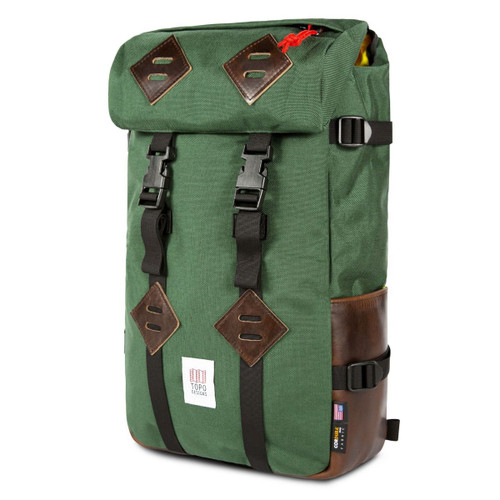 Klettersack Leather (Fall 2020)