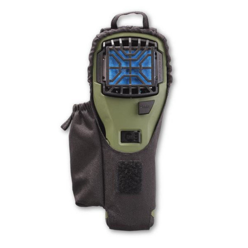 Holster with Clip for MR300 Repeller