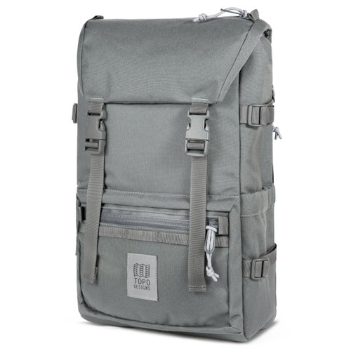 Rover Pack Tech