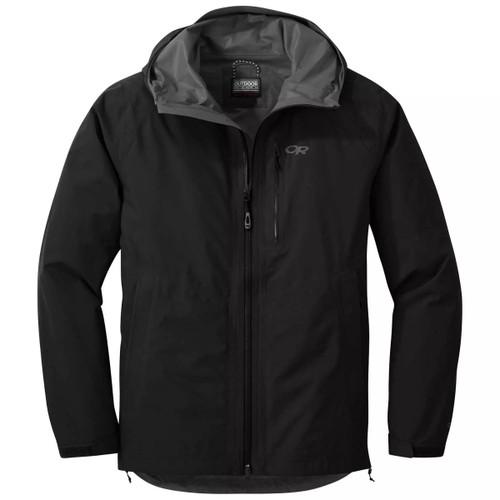 Foray Jacket - Black