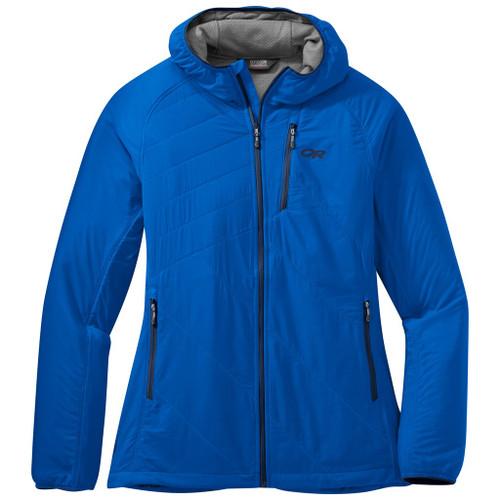 Refuge Air Hooded Jacket - Women's (Spring 2020)