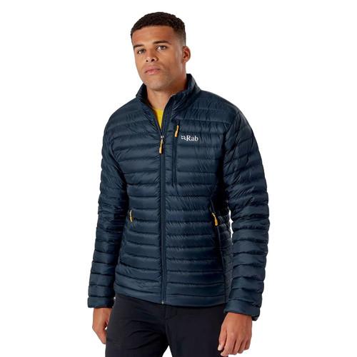 Microlight Jacket - Men's