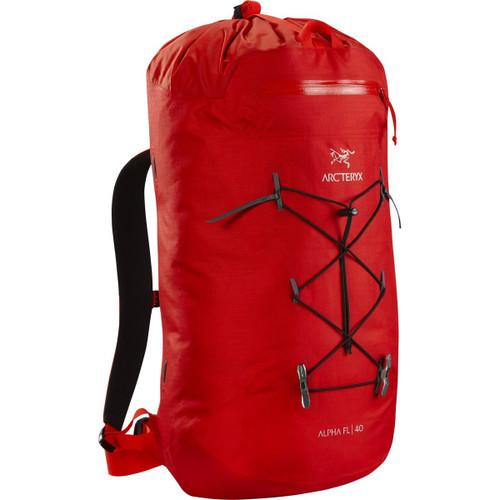 Alpha FL 40 Backpack