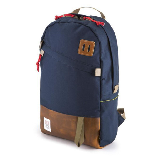 Daypack Leather 1