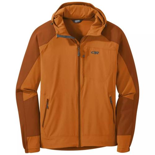 Ferrosi Hooded Jacket - Men's (Spring 2020)
