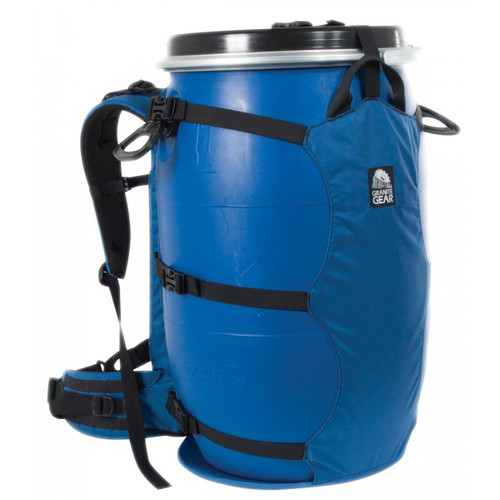 Vapor Flatbed Barrel Harness