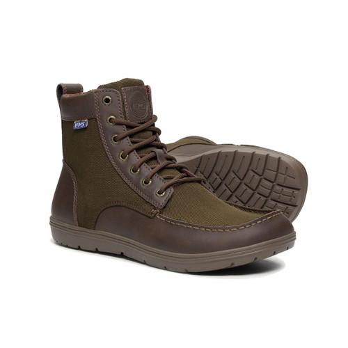 Boulder Boot Nylon