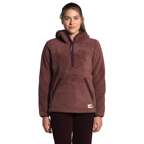 Campshire Pullover Hoodie 2.0 - Women's (Fall 2020)