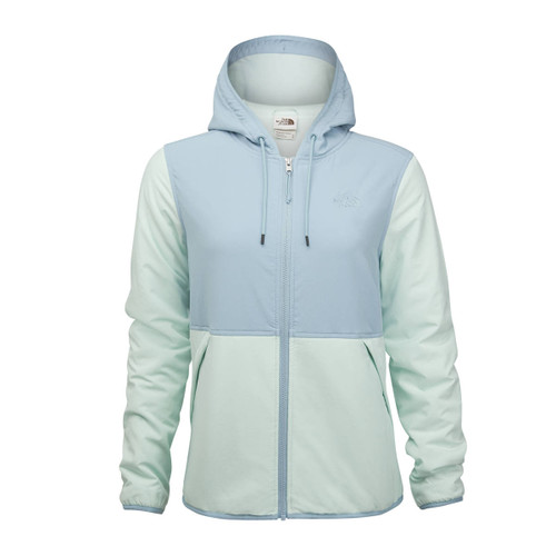 Mountain Sweatshirt Full Zip Hoodie - Women's (Spring 2021)