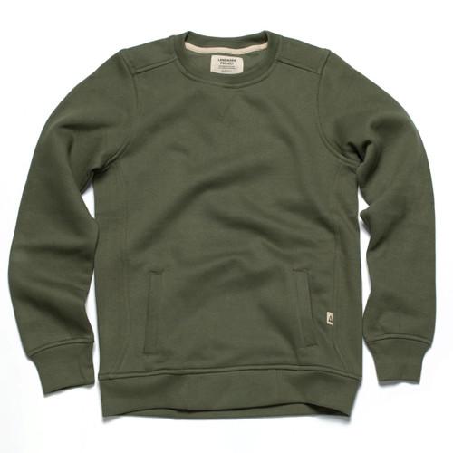 Forestry Sweatshirt - Crewneck