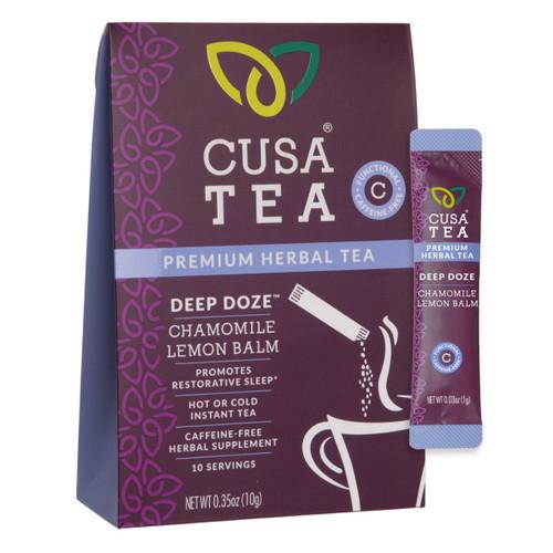 Deep Doze Instant Herbal Tea