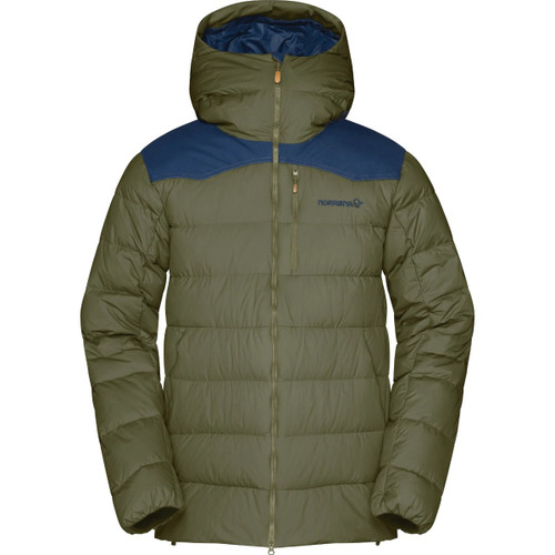 Tamok Down750 Jacket - Men's