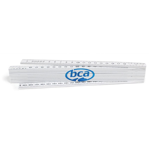 2 Meter Ruler