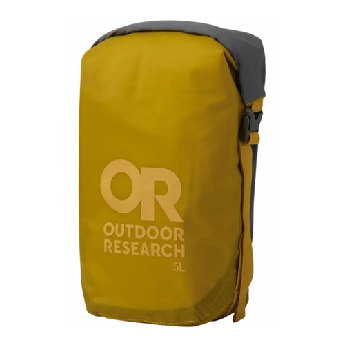 CarryOut Airpurge Compression Dry Bag