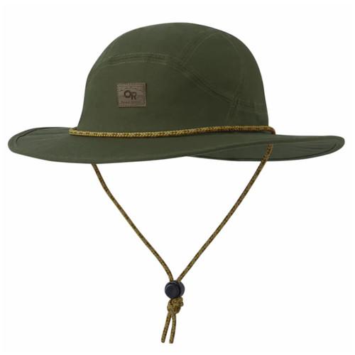 Wadi Rum Full Brim Hat