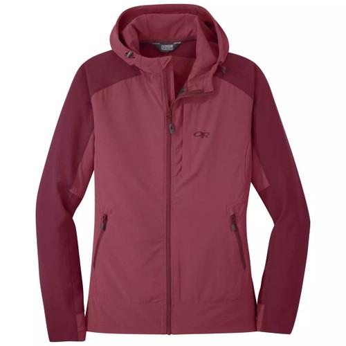 Ferrosi Hooded Jacket - Women's (Spring 2020)