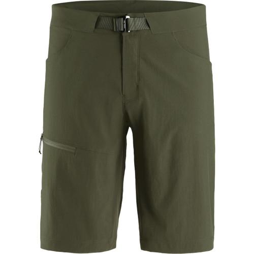 Lefroy Short - Men's
