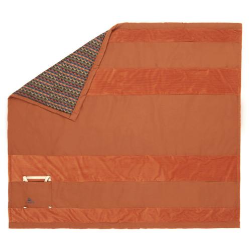 Cordavan Blanket
