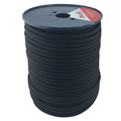 11mm Static Rope - By the Foot