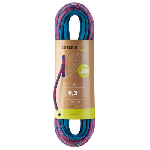 Tommy Caldwell Eco Dry ColorTec 9.3mm