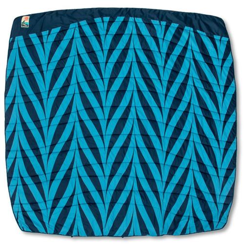 Puffin Blanket 2P