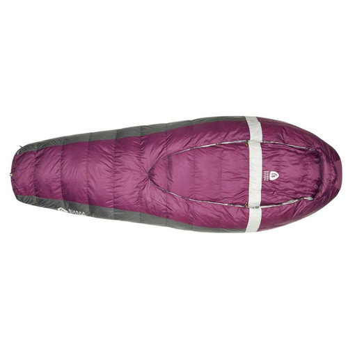 Backcountry Bed 650 / 20 Degree - Women's
