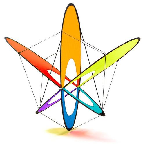 EO Atom Kite