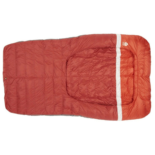 Backcountry Bed Duo 650 / 20 Degree