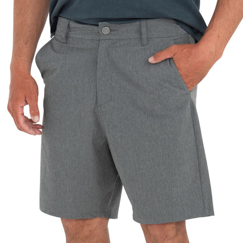 Hybrid Short II - 9-inch - Men's