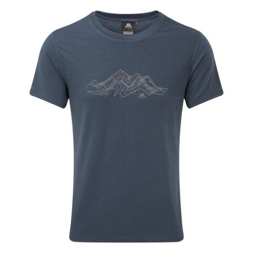 Groundup Mountain Tee - Men's (Spring 2021)