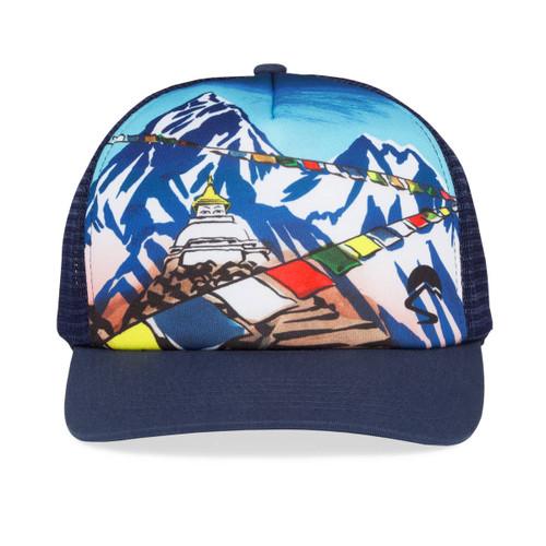 Everest Artist Series Trucker Hat