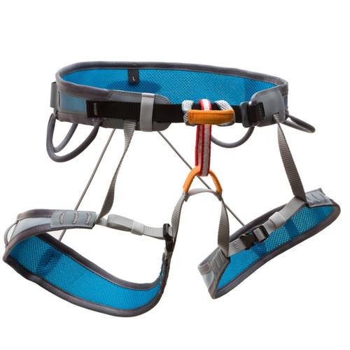 Anti-Gravity Harness
