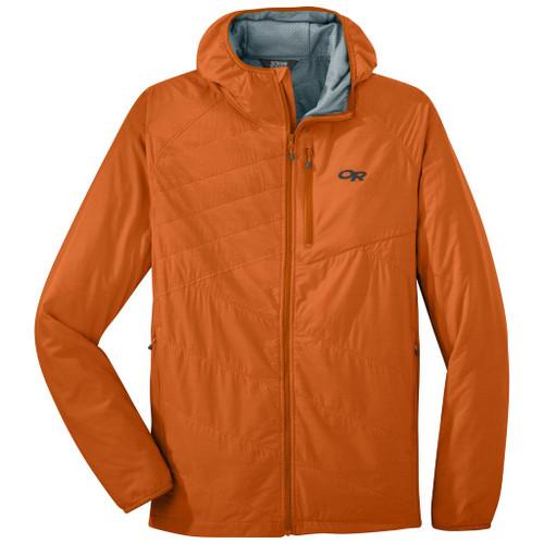 Refuge Air Hooded Jacket - Men's (Fall 2020)