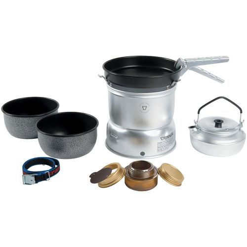 27-6 Ultralight Stove Kit