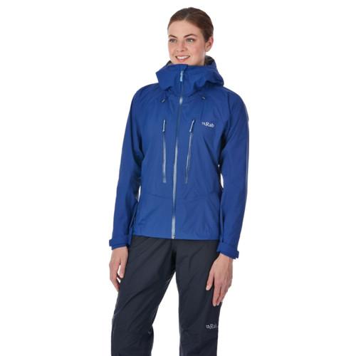Downpour Alpine Jacket - Women's (Fall 2020)