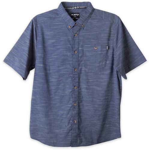 Welland SS Shirt - Men's (Spring 2021)