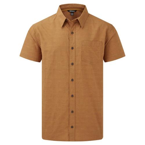Sikeka Short Sleeve Shirt - Men's (Spring 2021)