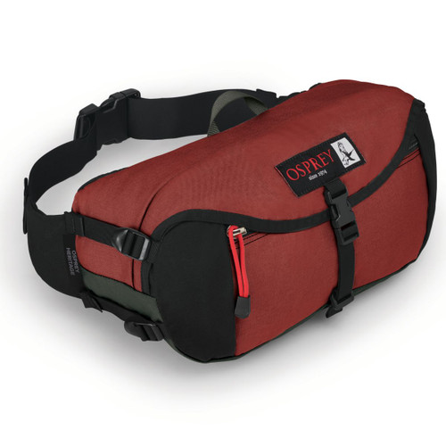 Osprey Heritage Waist Pack